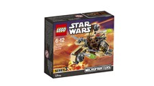 75129 LEGO® Star Wars™ Wookiee™ Gunship