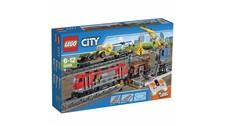 60098 LEGO® City Schwerlastzug