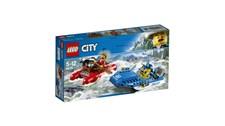 60176 LEGO® City Flucht durch die Stromschnellen