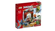 10725 LEGO® Juniors Der verlorene Tempel