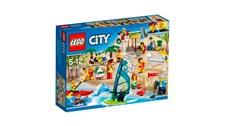60153 LEGO® City Stadtbewohner – Ein Tag am Strand*