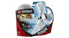 70648 LEGO® NINJAGO Drachenmeister Zane