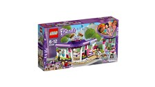 41336 LEGO® Friends Emmas Künstlercafé