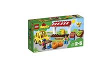 10867 LEGO® DUPLO® Bauernmarkt