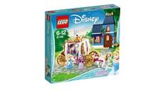 41146 LEGO® Disney Princess™ Cinderellas zauberhafter Abend