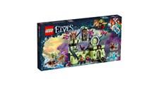 41188 LEGO® Elves Ausbruch aus der Festung des Kobold-Köni