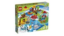 10805 LEGO® DUPLO® Einmal um die Welt