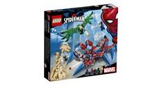76114 - LEGO® Marvel Super Heroes™ - Spider-Mans Spinnenkrabbler