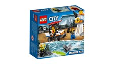 60163 LEGO® City Küstenwache-Starter-Set*