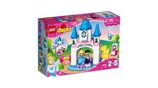 10855 LEGO® DUPLO® Cinderellas Märchenschloss
