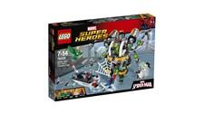 76059 LEGO® Marvel Super Heroes™ Spider-Man: Doc Ocks Tentakelfalle