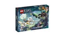 41195 LEGO® Elves Finale Auseinandersetzung zwischen Emily und Noctura