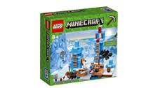 21131 LEGO® Minecraft™ Türme aus Eis