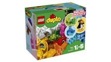 10865 LEGO® DUPLO® Witzige Modelle