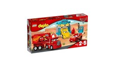 10846 LEGO® DUPLO® Flos Café