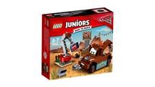 10733 LEGO® Juniors Hooks Schrottplatz