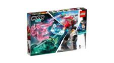 70421 - LEGO® Hidden Side - El Fuegos Stunt-Truck