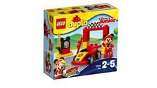 10843 LEGO® DUPLO® Mickys Rennwagen*
