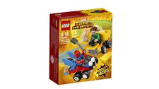 76089 LEGO® Marvel Super Heroes™ Mighty Micros: Scarlet Spider vs. Sandman