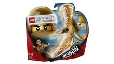 70644 LEGO® NINJAGO Goldener Drachenmeister