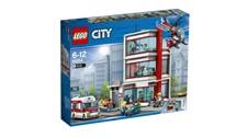60204 LEGO® City LEGO® City Krankenhaus