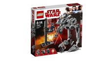 75201 LEGO® Star Wars™ First Order AT-ST™