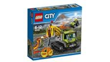 60122 LEGO® City Vulkan-Raupe