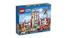 60110 LEGO® City Große Feuerwehrstation