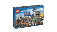 60097 LEGO® City Stadtzentrum