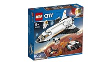 60226 - LEGO® City - Mars-Forschungsshuttle
