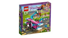 41343 LEGO® Friends Rundflug über Heartlake City