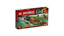 70623 LEGO® NINJAGO Schatten des Ninja-Flugseglers