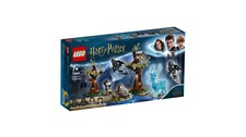 75945 - LEGO® Harry Potter™ - Expecto Patronum