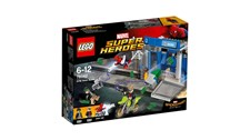 76082 LEGO® Marvel Super Heroes™ Action am Geldautomaten