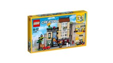31065 LEGO® Creator Stadthaus an der Parkstraße