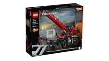 42082 LEGO® Technic Geländegängiger Kranwagen