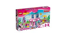 10844 LEGO® DUPLO® Minnies Boutique