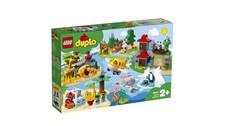 10907 - LEGO® DUPLO® - Tiere der Welt