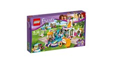 41313 LEGO® Friends Heartlake Freibad